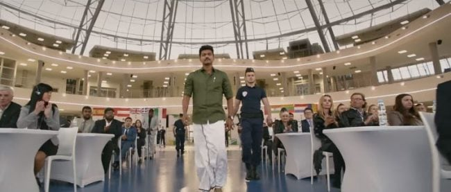 Mersal Teaser Breaks Youtube Records, Its Achivements So Far 1
