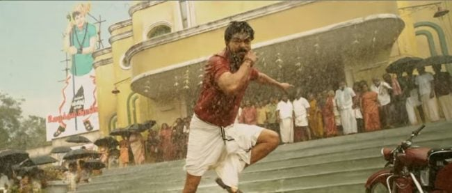 Mersal Teaser Breaks Youtube Records, Its Achivements So Far 2
