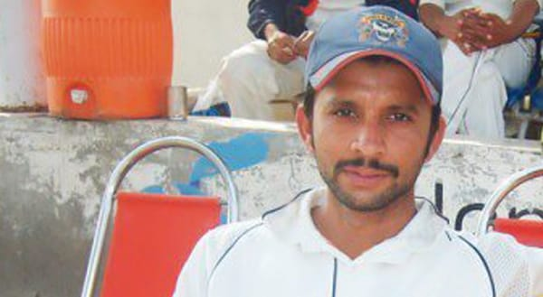 Cricketers Who Died In The Field During Matches 25