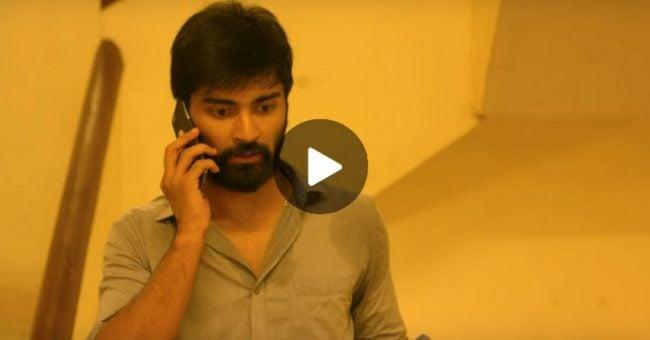 Semma Botha Aagathey - Official Trailer | Atharvaa | Yuvan Shankar Raja 2