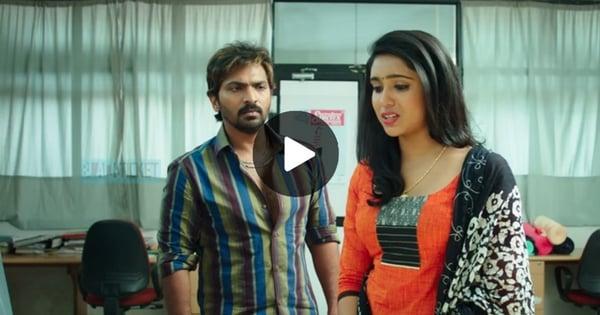 R K Nagar - Official Teaser | Vaibhav | Sampath | Venkat Prabhu 1