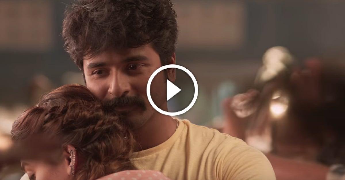 Ezhu Velaikkara Video Song | Velaikkaran | Sivakarthikeyan, Nayanthara 1