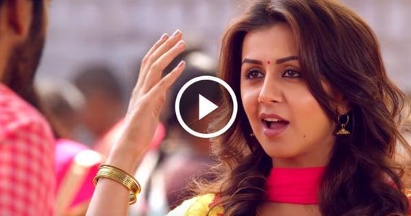 Pakka Official Trailer - Vikram Prabhu, Nikki Galrani, Bindu Madhavi, Soori 1