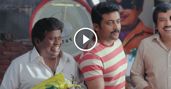 TSK - Title Track Video Song 1