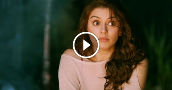 Gulaebaghavali Official Second Trailer - Prabhudeva | Hansika 1