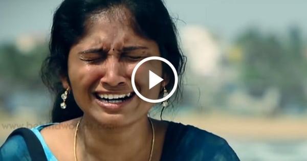 Bigg Boss Julie Latest Tamil Short Film - Karai Thaandi 1