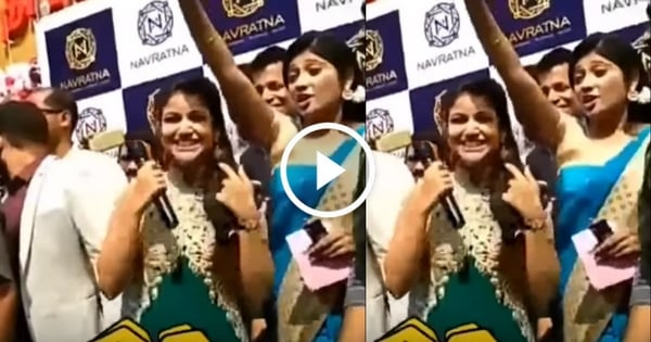 Bigg Boss Julie Insulted By Alya Manasa Fans On Stage 1