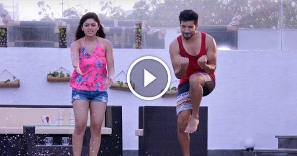 Iruttu Araiyil Murattu Kuththu - Official Teaser 2