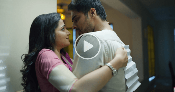 Divya Darshini (DD) | Ulaviravu - Valentine's Day Special Song Video 2