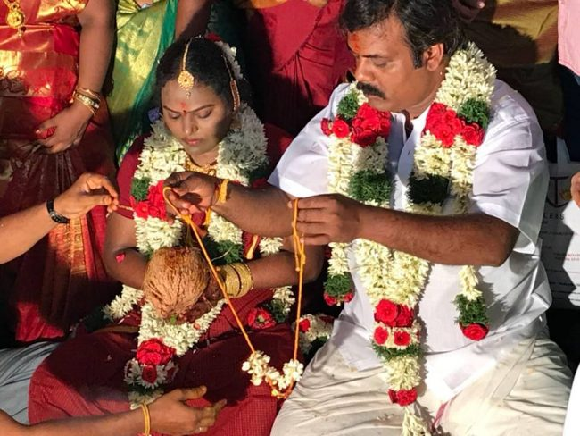Comedy Actor Munishkanth Got Married | Check Marriage Pics Inside 2