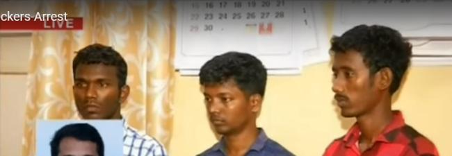 Breaking: TamilRockers Admins Arrested By Kerala Police 6