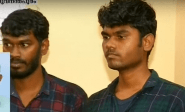 Breaking: TamilRockers Admins Arrested By Kerala Police 5