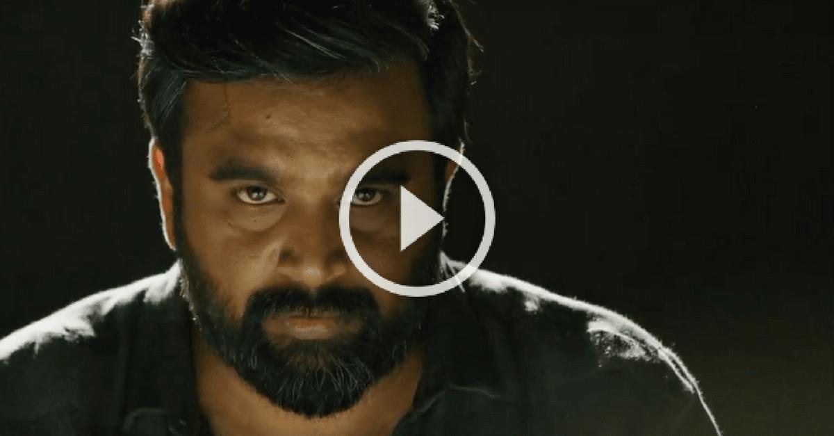 Asuravadham - Official Trailer | Sasikumar 1