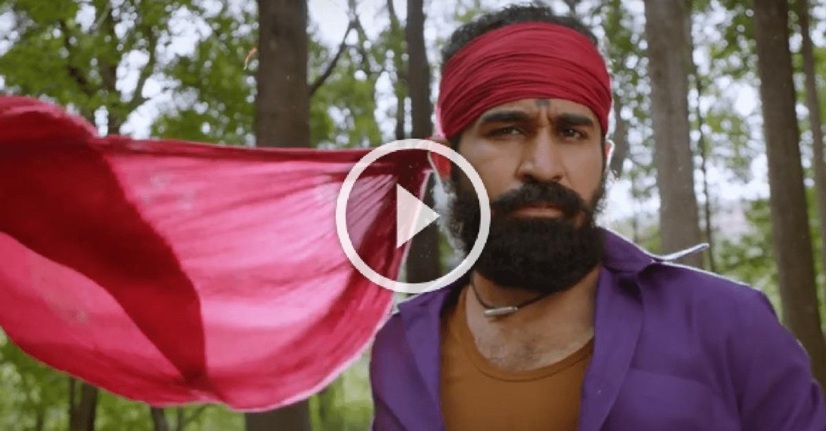 Kaali - Official Trailer   Vijay Antony 2