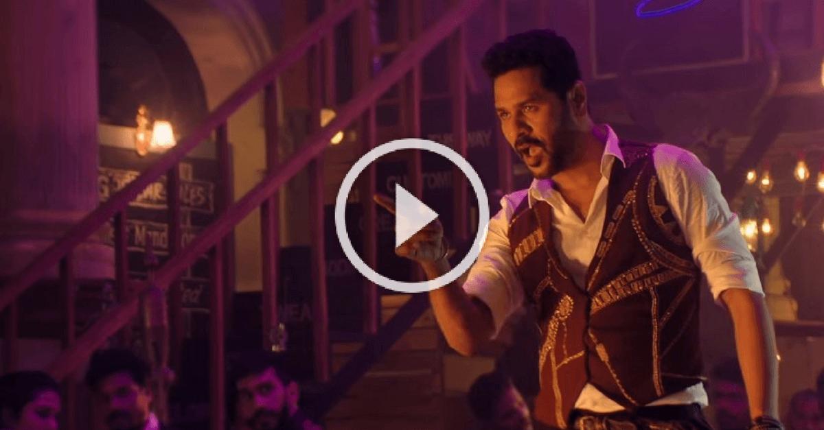 The Mercury Song | Feat. Prabhu Deva | Karthik Subbaraj 1