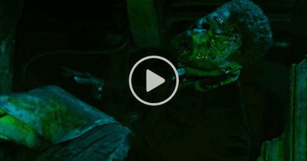 Mercury Official Teaser | Prabhudeva | Karthik Subbaraj 1