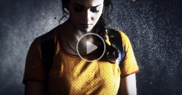 CoCo Official Motion Teaser - Nayanthara   Anirudh 2
