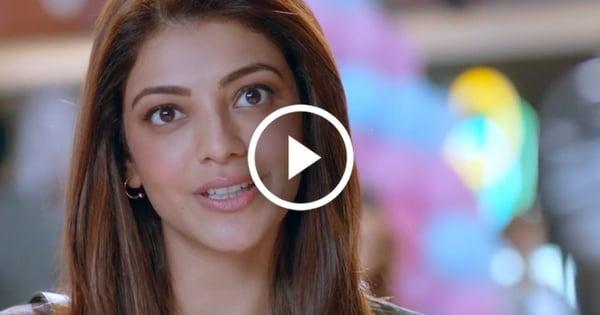 MLA Official Trailer - Kajal Aggarwal 1