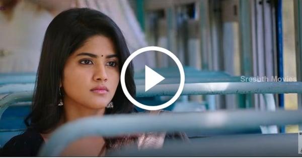 Very Very Sad Song | Megha Akash 1