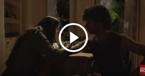 Beyond The Clouds Official Trailer | AR Rahman 1