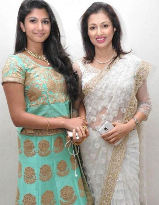 Arjun Reddy Tamil Remake Heroin Revealed - Daughter of Sensational Tamil Actress 1