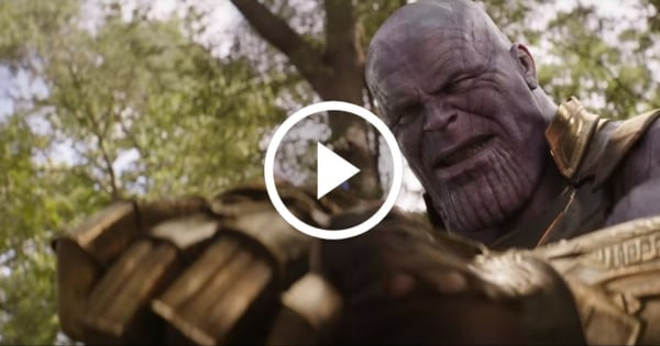 Avengers: Infinity War | Latest Video 1
