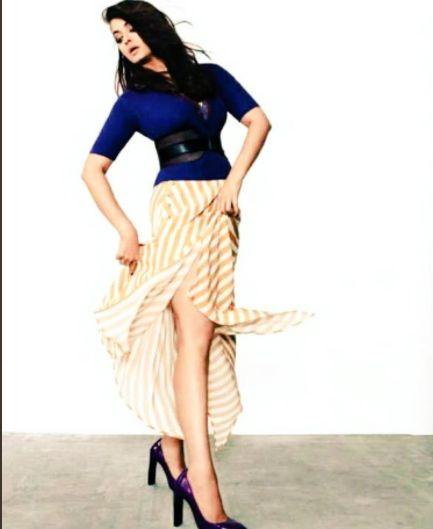 Aishwarya Rai Shocking Photos | Is She Really 42..? 10