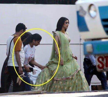 Kajal Agarwal Sensational Photo Leaked 1