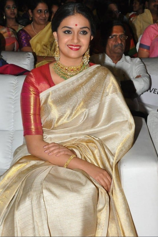 Mahanati Audio Launch Photos 2