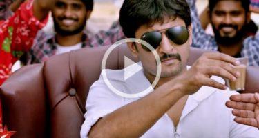 Bigg Boss 2 Official Telugu Teaser 2