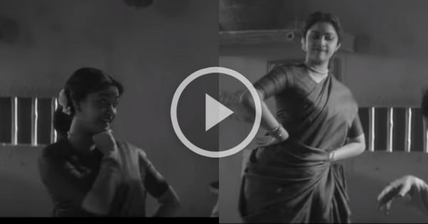 Mahanati - Keerthy Suresh Cute Latest Video 14