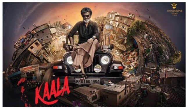 Kaala Audio Launch Event | Breaking Announcement 1
