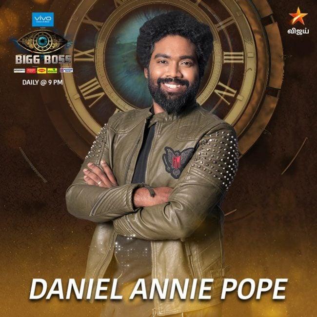Bigg Boss Tamil 2 Contestants [ Official ] 6