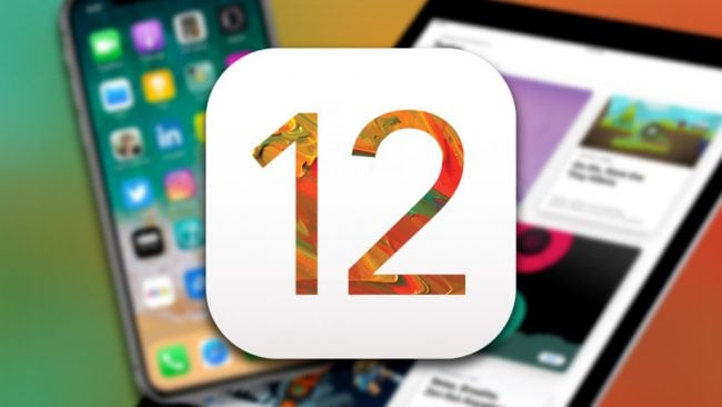 IOS 12 - All You Need To Know 2