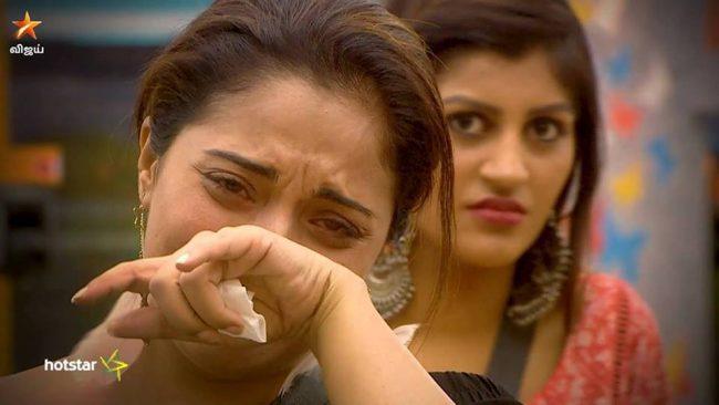 Mumtaz & Yashika | Bigg Boss online voting
