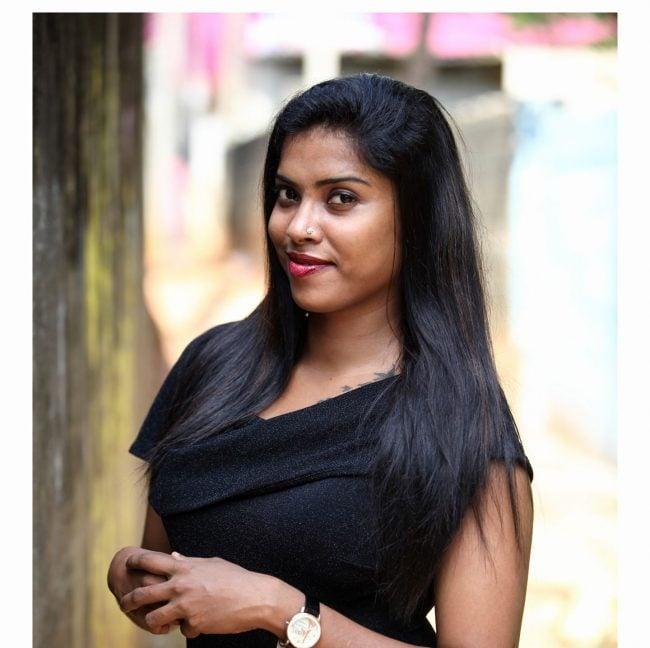 Diya Sana Bigg Boss Malayalam