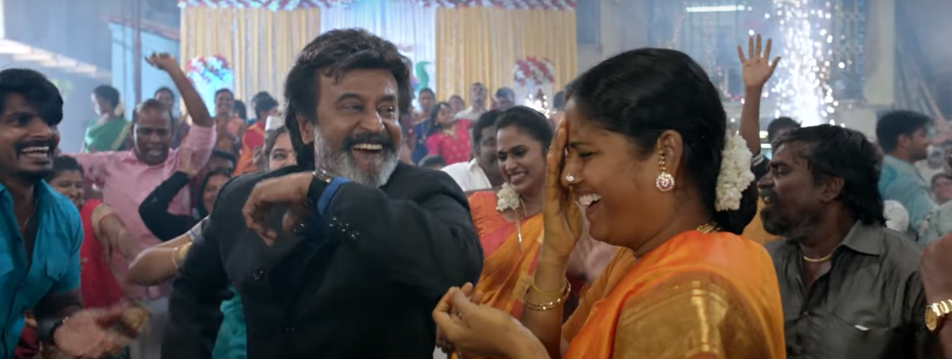 Kaala New Promo Official Teaser 2