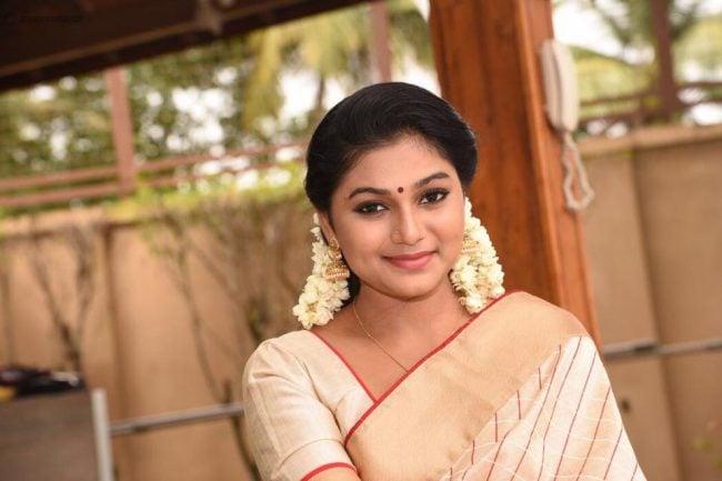 Sreelakshmi Sreekumar Vote Bigg Boss Malayalam
