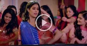 Dhadak video song