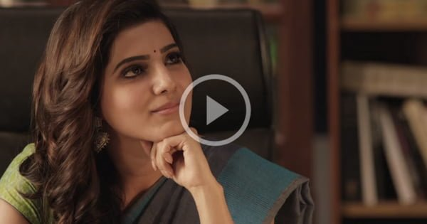 Samantha's IT Deleted Scene 3