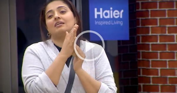 Bigg Boss Today's Official Promo #1 13