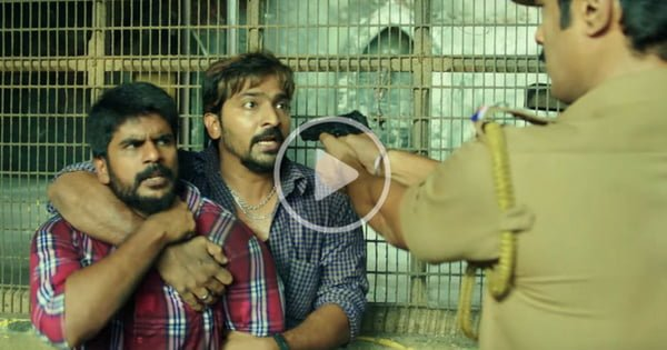 R K Nagar - Official Trailer 1