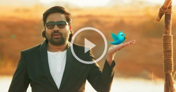 Tamizh Padam 2 | Naan Yaarumilla Video Song 5