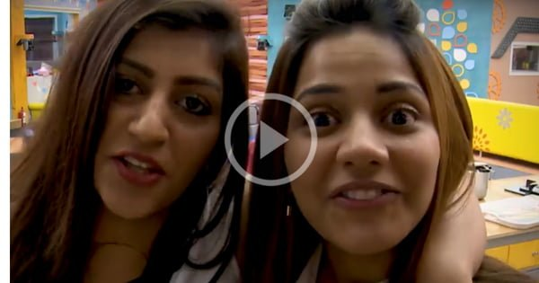 The Clash Begins in Bigg Boss House - BB Today's Promo 2 2