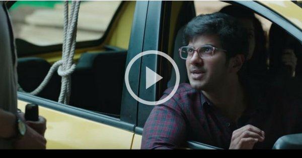 Karwaan Official Trailer | Dulquer Salmaan 15