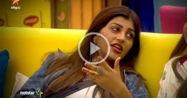 Yashika Aanand vs Janani Iyer | Promo 3 1