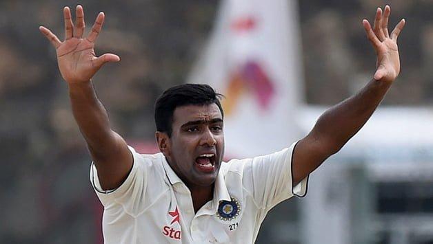 Ashwin  may play Ranji Trophy for TN 2