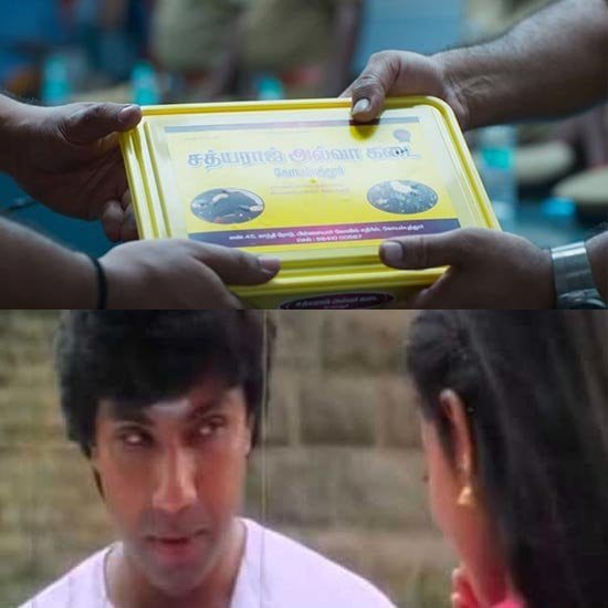 List of Movies Trolled in Tamizh Padam 2 8