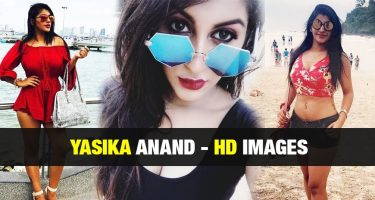 Yashika Anand Photos – HD Images