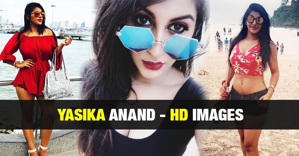 Yashika Anand Photos - HD Images 1
